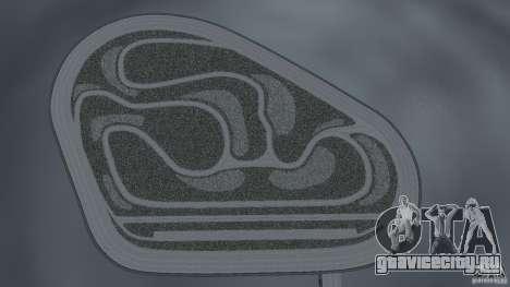 Dakota Track для GTA 4