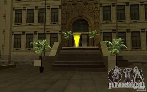 CJ-спецназ для GTA San Andreas второй скриншот