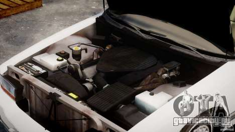 Buick Roadmaster Sedan 1996 v1.0 для GTA 4 вид сбоку