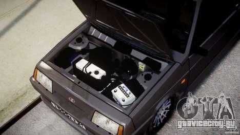 ВАЗ-2108 Sport для GTA 4 вид справа