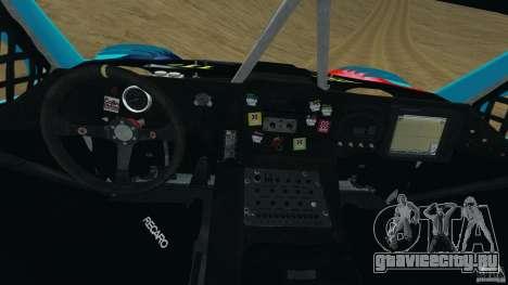Chevrolet Silverado CK-1500 Stock Baja [EPM RIV] для GTA 4 вид сзади