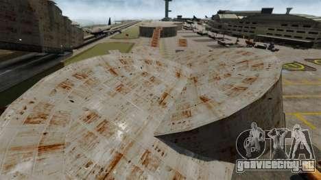 Дрифт-трек GTA IV для GTA 4 девятый скриншот
