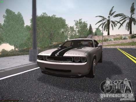 LiberrtySun Graphics ENB v3.0 для GTA San Andreas восьмой скриншот