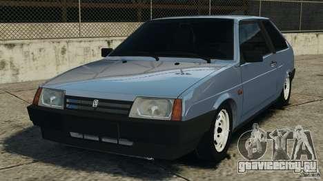 ВАЗ-2108 Спутник для GTA 4