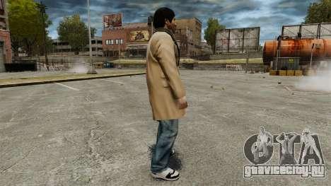 Джеки Чан для GTA 4