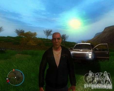 Project Reality mod beta 2.4 для GTA San Andreas четвёртый скриншот