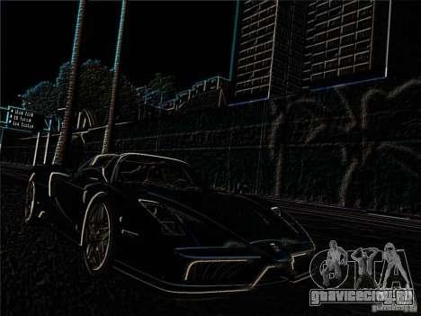NegOffset Effect для GTA San Andreas второй скриншот
