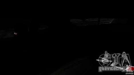 Chevrolet Camaro ZL1 для GTA 4 вид изнутри