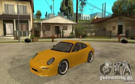 Porsche 911 Sport Classic для GTA San Andreas