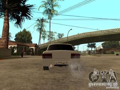 ГАЗ 3110 для GTA San Andreas