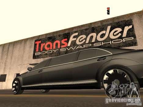 Luxury Wheels Pack для GTA San Andreas четвёртый скриншот