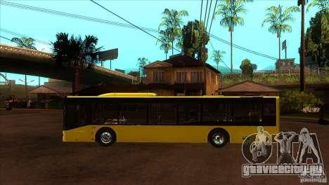 Design X3 для GTA San Andreas