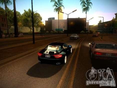 ENBSeries By Avi VlaD1k для GTA San Andreas второй скриншот