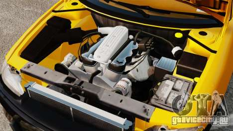 Dodge Intrepid 1993 Taxi для GTA 4 вид изнутри