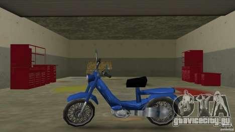 103 SP для GTA Vice City вид слева