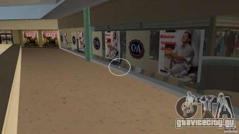 C&A mod v1.1 для GTA Vice City четвёртый скриншот