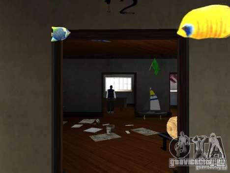 GTA Museum для GTA San Andreas двенадцатый скриншот
