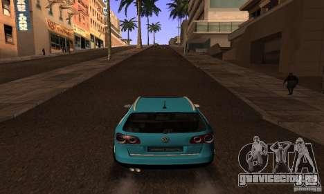 Grove Street v1.0 для GTA San Andreas одинадцатый скриншот
