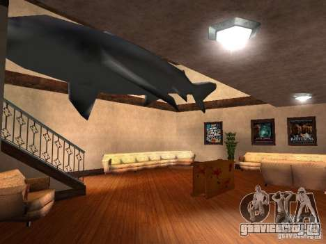 GTA Museum для GTA San Andreas седьмой скриншот