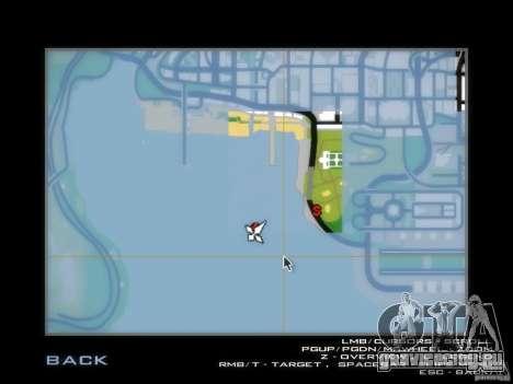 Library - карта из Point Blank для GTA San Andreas шестой скриншот