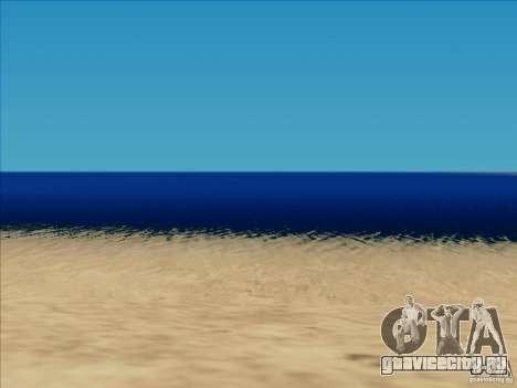 ENB v1.01 для мощных ПК для GTA San Andreas четвёртый скриншот