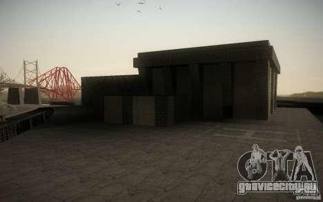 SF Army Re-Textured ll Final Edition для GTA San Andreas шестой скриншот