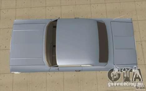 Voodoo для GTA San Andreas вид справа