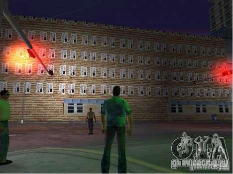 Новый госпиталь для GTA Vice City третий скриншот