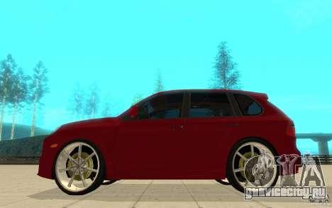 Rim Repack v1 для GTA San Andreas восьмой скриншот