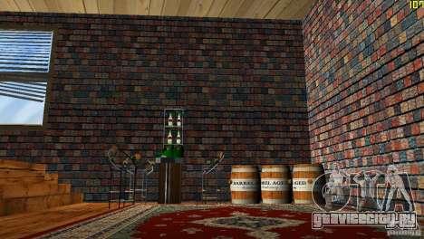 Ретекстур номера в отеле для GTA Vice City седьмой скриншот