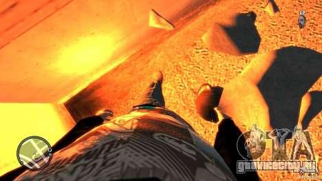 Granate teste mozzate для GTA 4 третий скриншот