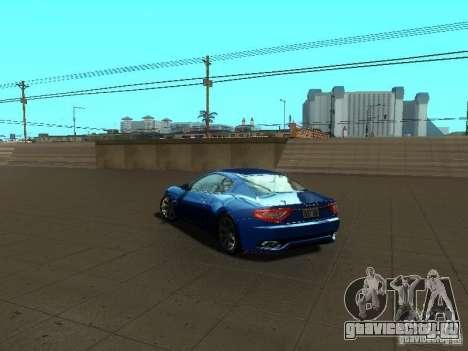 ENBSeries By Avi VlaD1k для GTA San Andreas