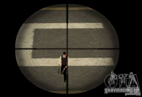 L118A Collection Wooland для GTA San Andreas пятый скриншот