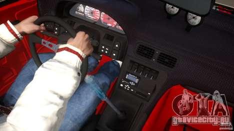 Nissan 240SX Korch для GTA 4 колёса