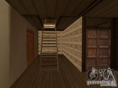 Грэйтлэнд v 0.2 для GTA San Andreas шестой скриншот