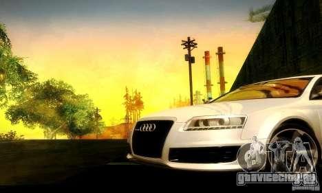 UltraThingRcm v 1.0 для GTA San Andreas одинадцатый скриншот