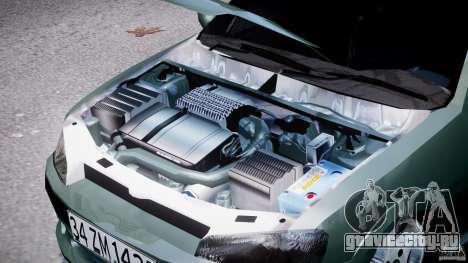 Peugeot 106 Quicksilver для GTA 4