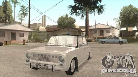 ВАЗ 2101 Dag для GTA San Andreas