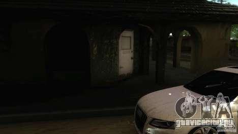 Включить или выключить маркеры для GTA San Andreas третий скриншот