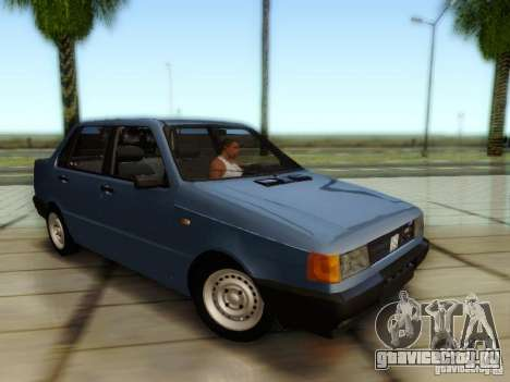 Fiat Premio Edit для GTA San Andreas