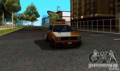 ENBSeries by HunterBoobs v1.2 для GTA San Andreas