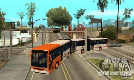 Caio Induscar Millenium II для GTA San Andreas