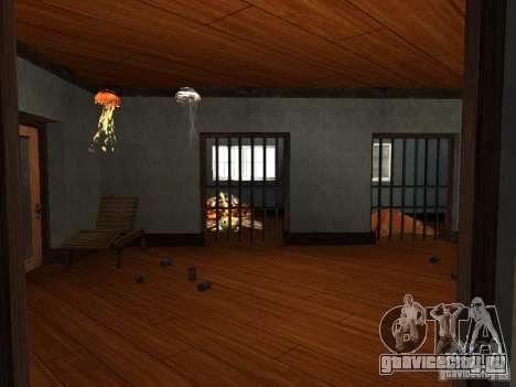 GTA Museum для GTA San Andreas одинадцатый скриншот
