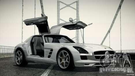 Direct B 2012 v1.1 для GTA San Andreas второй скриншот