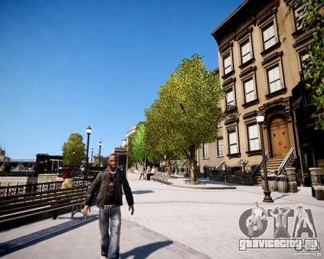New iCEnhancer 1.2 для GTA 4 шестой скриншот