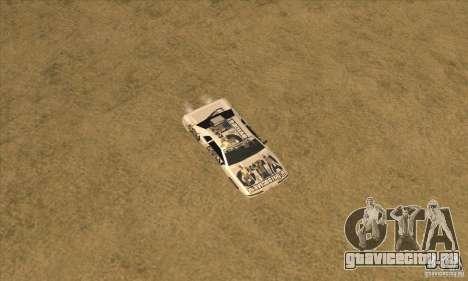 Винил www.gtavicecity.ru для GTA San Andreas