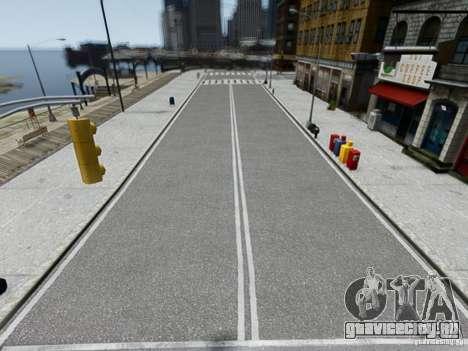 HD Roads 2013 для GTA 4 четвёртый скриншот