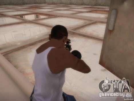 Library - карта из Point Blank для GTA San Andreas четвёртый скриншот