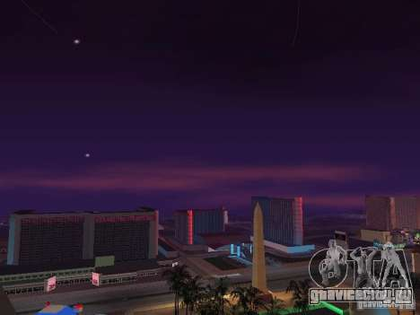 Настройка Timecyc v2.0 для GTA San Andreas