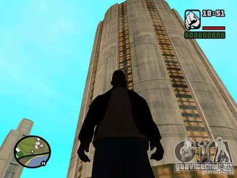 Дом 5 курсанта из игры Star Wars для GTA San Andreas четвёртый скриншот